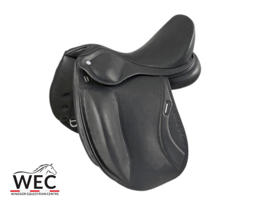 Dressage saddle sales in North America