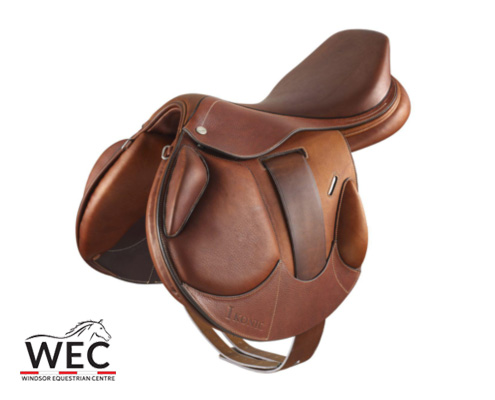 IKONIC Cross Country saddle with Mono Flap sales in Canada