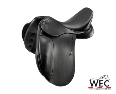 IKONIC Dressage saddle sales in Southwestern Ontario