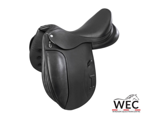 IKONIC Dressage Saddles for sale in Canada and America