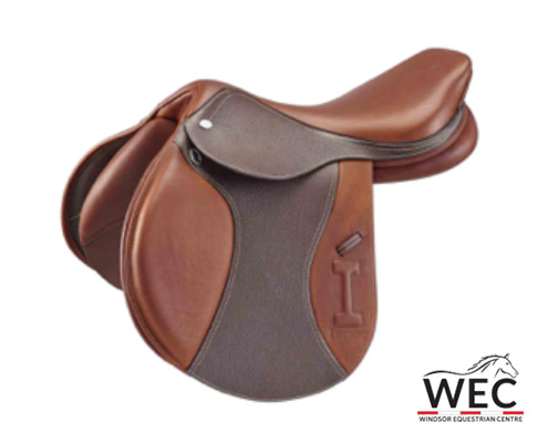 IKONIC Jumping Saddle ELITE for sale in Canada and USA