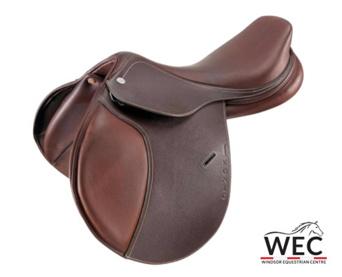 Jumping Saddle for sale in North America