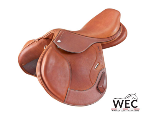 Ikonic Cross Country saddle PRO sales in Windsor, Ontario